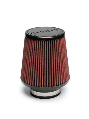 Airaid - Airaid 700-540 Performance Replacement Cold Air Intake Filter Red Oiled Filter