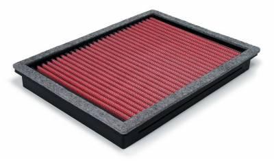 Airaid - Airaid 851-349 OEM Stock Replacement Drop-In Air Filter Dry Filter Media