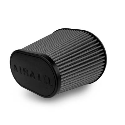 Airaid - Airaid 722-472 Performance Replacement Cold Air Intake Filter Black Dry Filter