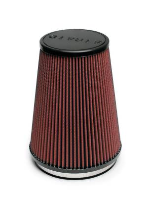 Airaid - Airaid 700-469 Performance Replacement Cold Air Intake Filter Red Oiled Filter