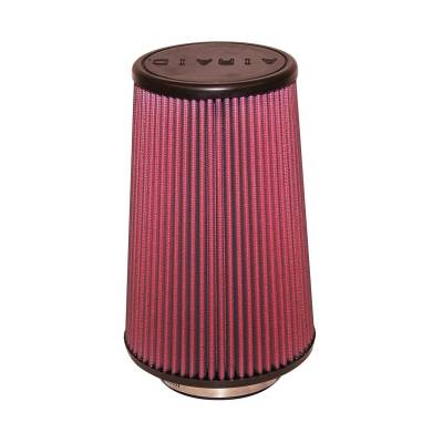 Airaid - Airaid 700-421 Performance Replacement Cold Air Intake Filter Red Oiled Filter