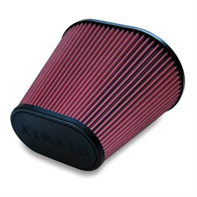 Airaid - Airaid 721-476 Performance Replacement Cold Air Intake Filter Red Dry Filter
