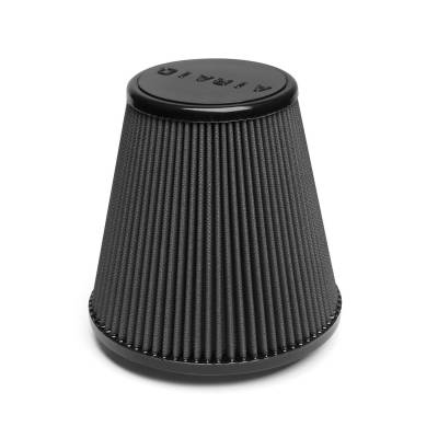 Airaid - Airaid 702-445 Performance Replacement Cold Air Intake Filter Black Dry Filter