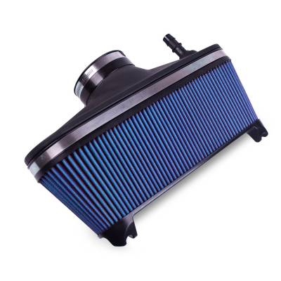 Airaid - Airaid 863-042 OEM Stock Replacement Drop-In Air Filter Dry Filter Media