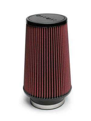 Airaid - Airaid 700-470 Performance Replacement Cold Air Intake Filter Red Oiled Filter