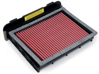 Airaid - Airaid 850-349 OEM Stock Replacement Drop-In Air Filter Oiled Filter Media