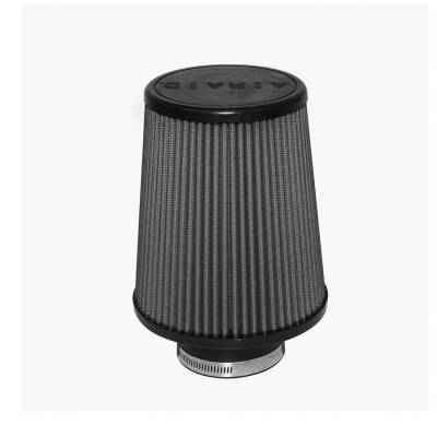 Airaid - Airaid 702-494 Performance Replacement Cold Air Intake Filter Black Dry Filter