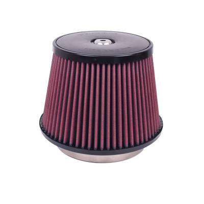 Airaid - Airaid 700-030 Performance Replacement Cold Air Intake Filter Red Oiled Filter