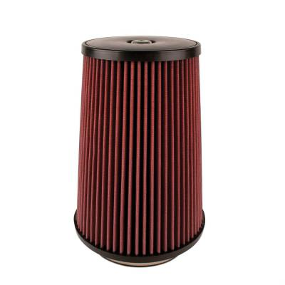 Airaid - Airaid 700-499 Performance Replacement Cold Air Intake Filter Red Oiled Filter