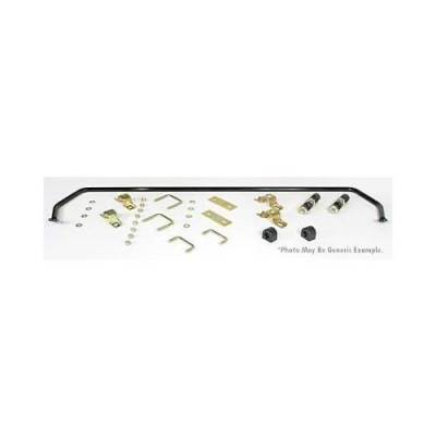 Addco - Addco 995 Rear Performance Anti Sway Bar Stabilizer Kit