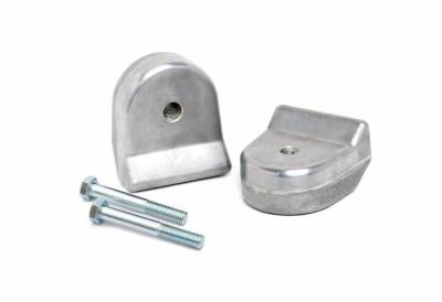 """Rough Country Suspension Systems - Rough Country 51001 1.5"""" Suspension Front Leveling Kit"""