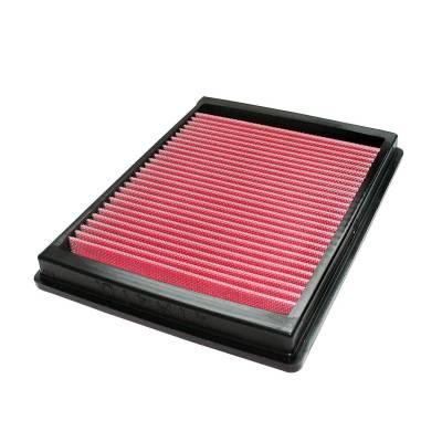 Airaid - Airaid 851-270 OEM Stock Replacement Drop-In Air Filter Dry Filter Media