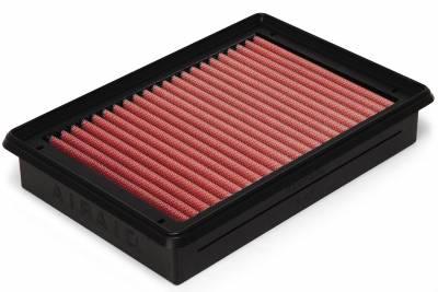 Airaid - Airaid 851-330 OEM Stock Replacement Drop-In Air Filter Dry Filter Media