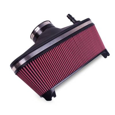 Airaid - Airaid 860-042 OEM Stock Replacement Drop-In Air Filter Oiled Filter Media