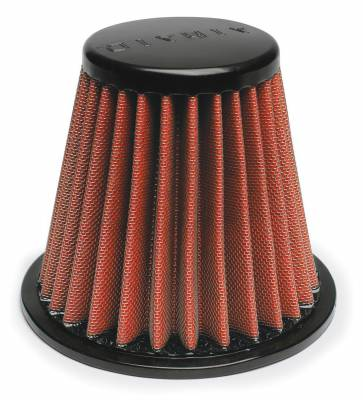 Airaid - Airaid 860-196 OEM Stock Replacement Drop-In Air Filter Oiled Filter Media
