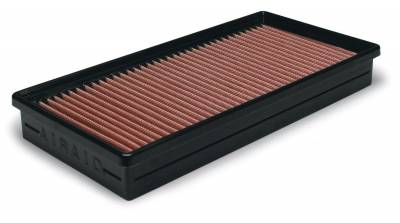 Airaid - Airaid 850-384 OEM Stock Replacement Drop-In Air Filter Oiled Filter Media
