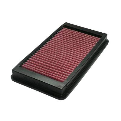 Airaid - Airaid 850-024 OEM Stock Replacement Drop-In Air Filter Oiled Filter Media