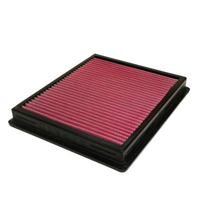 Airaid - Airaid 850-048-1 OEM Stock Replacement Drop-In Air Filter Oiled Filter Media