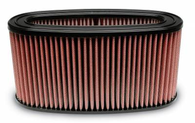 Airaid - Airaid 800-346 OEM Stock Replacement Drop-In Air Filter Oiled Filter Media