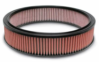 Airaid - Airaid 800-357 OEM Stock Replacement Drop-In Air Filter Oiled Filter Media