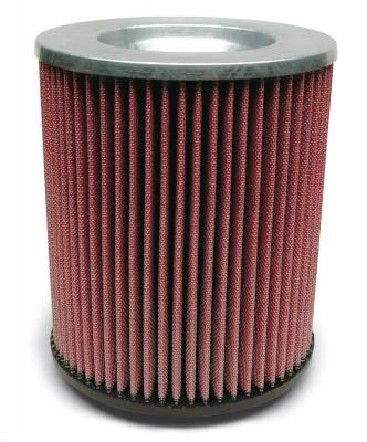 Airaid - Airaid 800-376 OEM Stock Replacement Drop-In Air Filter Oiled Filter Media