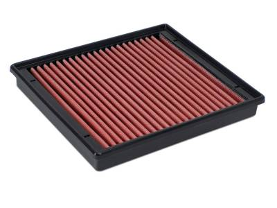 Airaid - Airaid 850-014 OEM Stock Replacement Drop-In Air Filter Oiled Filter Media