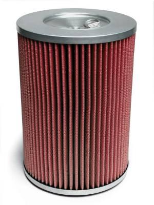 Airaid - Airaid 801-170 OEM Stock Replacement Drop-In Air Filter Dry Filter Media