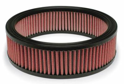 Airaid - Airaid 800-310 OEM Stock Replacement Drop-In Air Filter Oiled Filter Media