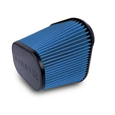 Airaid - Airaid 723-478 Performance Replacement Cold Air Intake Filter Blue Dry Filter