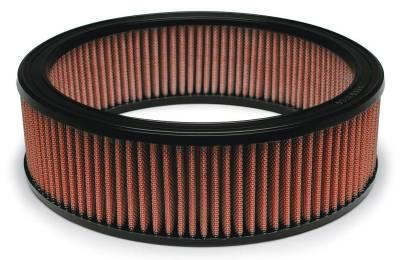 Airaid - Airaid 801-315 OEM Stock Replacement Drop-In Air Filter Dry Filter Media