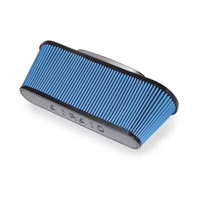 Airaid - Airaid 723-475 Performance Replacement Cold Air Intake Filter Blue Dry Filter