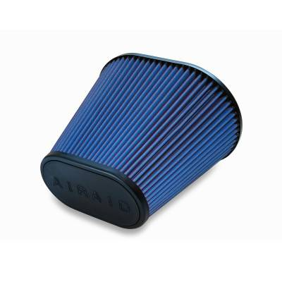 Airaid - Airaid 723-476 Performance Replacement Cold Air Intake Filter Blue Dry Filter
