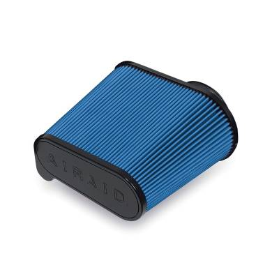 Airaid - Airaid 723-477 Performance Replacement Cold Air Intake Filter Blue Dry Filter