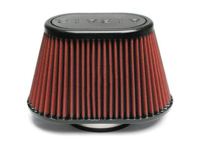 Airaid - Airaid 721-440 Performance Replacement Cold Air Intake Filter Red Dry Filter