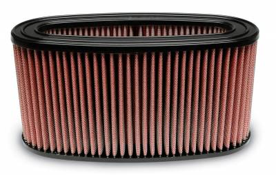 Airaid - Airaid 801-346 OEM Stock Replacement Drop-In Air Filter Dry Filter Media