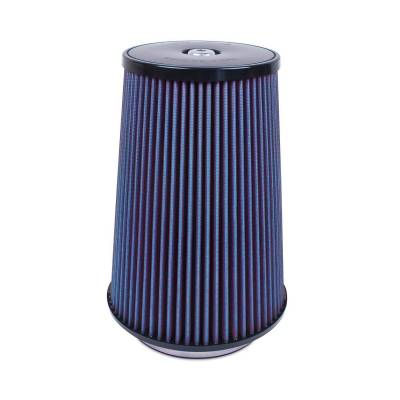 Airaid - Airaid 703-032 Performance Replacement Cold Air Intake Filter Blue Dry Filter