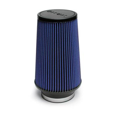 Airaid - Airaid 703-470 Performance Replacement Cold Air Intake Filter Blue Dry Filter