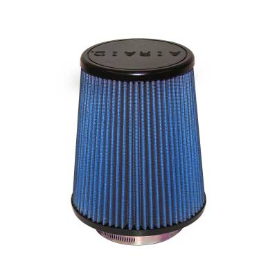 Airaid - Airaid 703-457 Performance Replacement Cold Air Intake Filter Blue Dry Filter