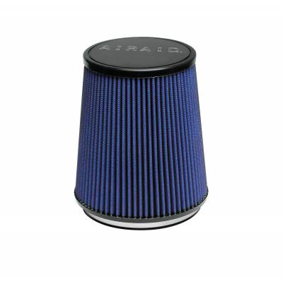 Airaid - Airaid 703-474 Performance Replacement Cold Air Intake Filter Blue Dry Filter