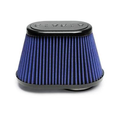 Airaid - Airaid 723-128 Performance Replacement Cold Air Intake Filter Blue Dry Filter