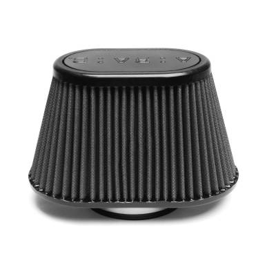 Airaid - Airaid 722-440 Performance Replacement Cold Air Intake Filter Black Dry Filter