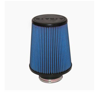 Airaid - Airaid 703-494 Performance Replacement Cold Air Intake Filter Blue Dry Filter