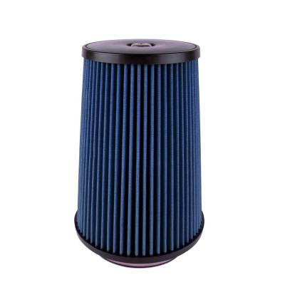 Airaid - Airaid 703-499 Performance Replacement Cold Air Intake Filter Blue Dry Filter