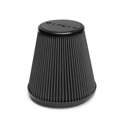 Airaid - Airaid 702-455 Performance Replacement Cold Air Intake Filter Black Dry Filter