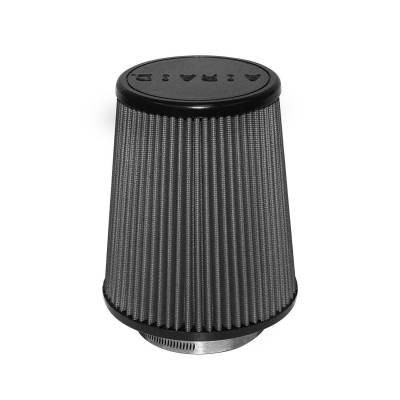 Airaid - Airaid 702-457 Performance Replacement Cold Air Intake Filter Black Dry Filter
