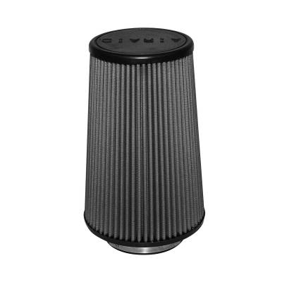 Airaid - Airaid 702-421 Performance Replacement Cold Air Intake Filter Black Dry Filter
