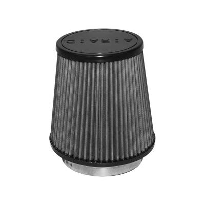 Airaid - Airaid 702-453 Performance Replacement Cold Air Intake Filter Black Dry Filter