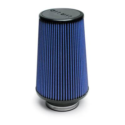 Airaid - Airaid 703-410 Performance Replacement Cold Air Intake Filter Blue Dry Filter