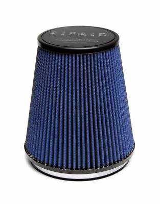 Airaid - Airaid 703-461 Performance Replacement Cold Air Intake Filter Blue Dry Filter