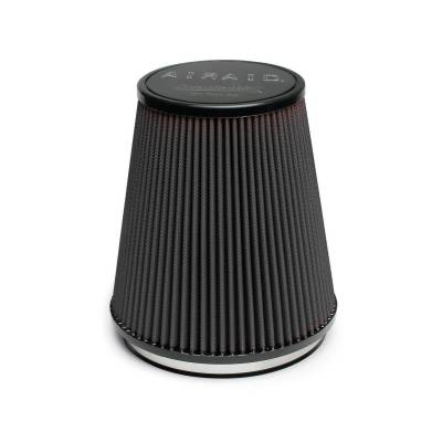 Airaid - Airaid 702-462 Performance Replacement Cold Air Intake Filter Black Dry Filter
